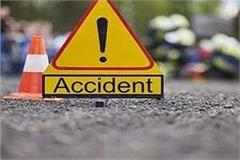 pathankot mother and son die in road accident
