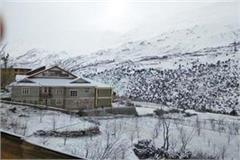 2 foot snowfall in rohtang pass