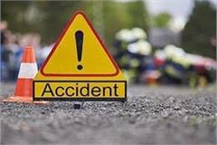 road accident people injured batala