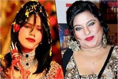 dolly bindra aims at radhe maa said i m not afraid of threats