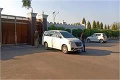 vigilance department raid dyal singh kolianwali home