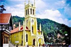 if you are going to shimla to celebrate new year then read this news first