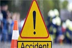 death of 2 in car accident 2 injured