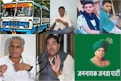bye 2018 the eight major events of haryana which became historic