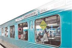 happiness in the shatabdi express if tea and snacks are not served