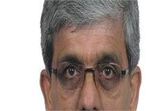 4 big leaders were behind suresh kumar