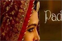 padmavat start in sirsa and sonipat
