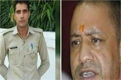 shamli encounter injured injured constable named tomar shaheed