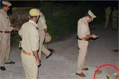 up gang rape continues  3 arrested in encounter in this district
