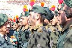 indian army chief visits military station