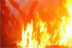 neighbors entered the house and burnt the dalit girl alive death