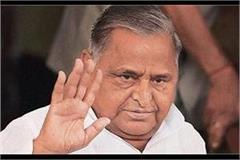 mulayam s strategy for reconciliation in muzaffarnagar riots
