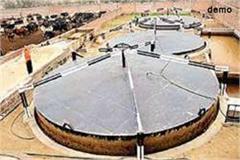 trend big bio gas plant in punjab