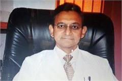 supporter of ram rahim dr mahendra singh arrested