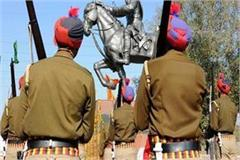 4 thousand policemen of punjab police on mela maghi