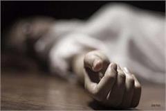 gangrape victim gets suicide