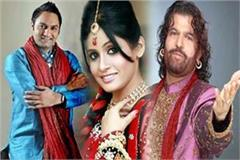 these punjabi singers will be perform in nation level sujanpur holi fair