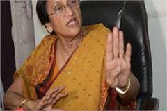 up nbw released against bjp mp rita bahuguna joshi hearing on january 4