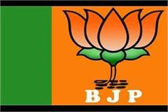 bjp to reconsider strategy on think tank