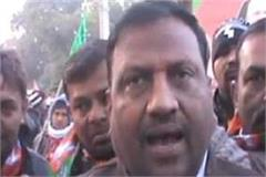 bjp government will be in the state not in the state deepak mangala