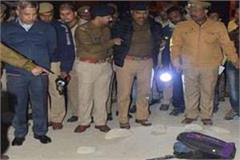 police encounter with miscreants infamous prize raid naresh bhati