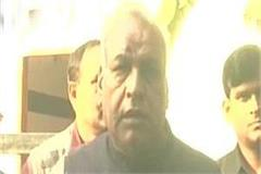 yogi s minister s controversial statement on kasganj violence