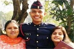 captain kapil kundu shaheed in border