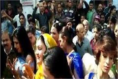 somnath sammelan kalash yatra some crowd of people like this