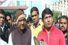 noida dargah told a man shot dead the victim family told fake encounter