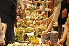 48 barati ill with intake of toxic food in wedding ceremony
