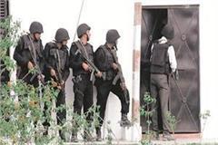 up ats arrests 2 terrorists