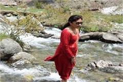 women officer rashme post on fb bhagva killed chandan gupta