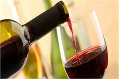 criminal like behavior with alcohol drinkers