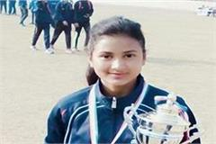 manali mahima has play india game kabaddi in name
