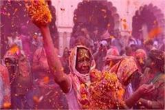 vrindavan widows to play holi pm modi to give gulle and sweet