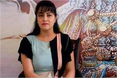 honeypreet complains against her own lawyer ap singh