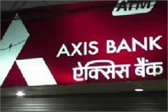 loot in axis bank