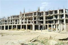 950 crore allocated for jaunpur medical college