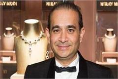 ed raid on nirav modi s 12 jewelery showroom seize several documents