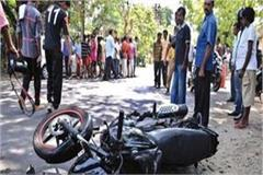 3 students die of motorcycle collision