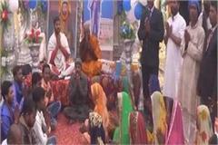 dalits adopt buddhism