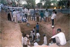 5000 rupees for burial of dead body in cemetery