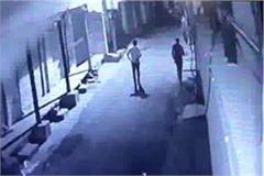bloody conflicts in two sides incarceration in incident cctv