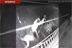 arms attack on the orgy of felony in tarn taran
