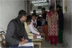 polling ends between sporadic incidents fate candidates captured evm