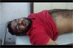 gangster hariya death in police custody