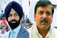 majithia sanjay singh defamation case trial for hearing on 7th march