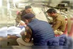 case of getting dead body in manikaran big disclosure in the suicide note