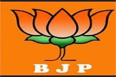 bjp will play bets on new faces in lok sabha elections