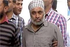 nia will question in rss leader ravindra gosain case